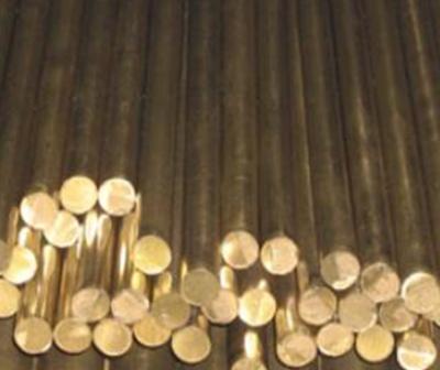 Круг бронзовый ОЦС555: характеристики и применение
