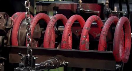 Круг калиброванный сталь 65г: свойства и термообработка пружин