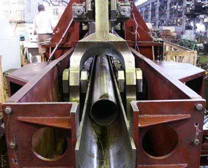 Труба холоднокатаная 20: технологии изготовления проката