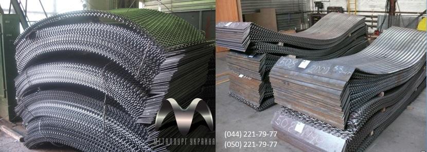 Лист просечно-вытяжной сталь 08КП