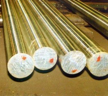 Круг бронзовый БрХ1: свойства и особенности термообработки