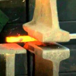 Квадрат горячекатаный сталь 20: особенности ковки