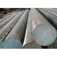 Круг сталь 09Г2С: повышение прочности объемным наноструктурированием