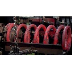Круг калиброванный сталь 65г: свойства и термообработка