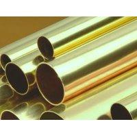 Латунная труба: свойства