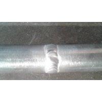 Труба алюминиевая АД0: технологии сварки