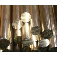 Круг бронзовый БрАЖ9-4: свойства и применение