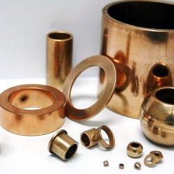 Отличительные особенности бронзовых сплавов