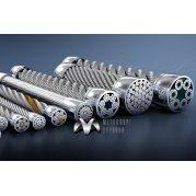 Канат (трос) стальной двойной свивки типа ТЛК-О