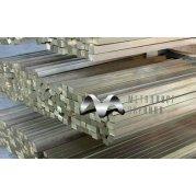 Квадрат сталь 40хн2ма. Цена от 65 грн/кг