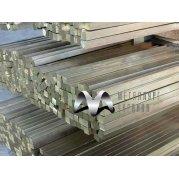 Квадрат калиброванный сталь 40Х. Цена от 32 грн/кг