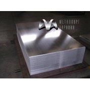 Лист алюминиевый Д16АТ. Цена от 360 грн/кг
