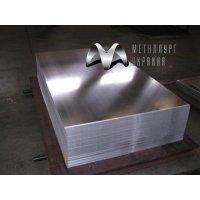 Лист алюминиевый 1050