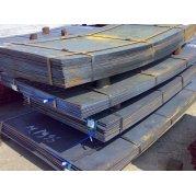 Лист горячекатаный сталь 40Х. Цена от 36700 грн/тонна