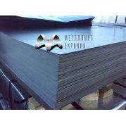 Лист холоднокатаный сталь 3СП. Цена от 24000 грн/тонна