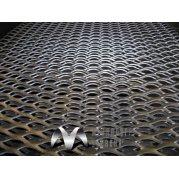 Лист просечно-вытяжной сталь 3ПС. Цена от 21000 грн/тонна