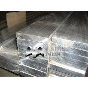 Полоса алюминиевая АД0 (шина). Цена от 125 грн/кг