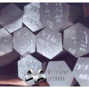 Шестигранник калиброванный сталь 40Х. Цена от 36 грн/кг