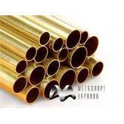 Труба Латунная Л63. Цена от 263 грн/кг