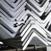 Уголок алюминиевый В95. Цена от 180 грн/кг