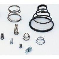 Проволока пружинная сталь 70: нормализация и патентирование