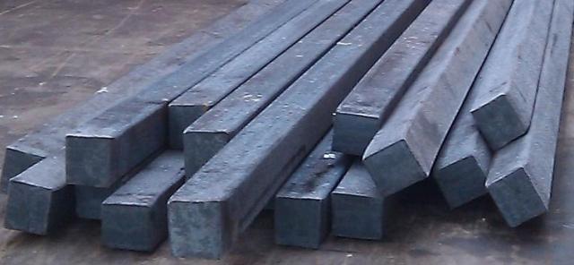 Квадрат горячекатаный сталь 3: особенности изготовления