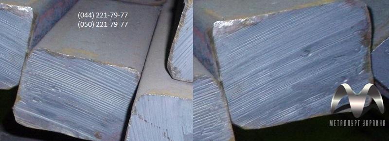 Квадрат калиброванный сталь 20