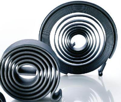 Лента сталь 60с2а: особенности упругой деформации пружин