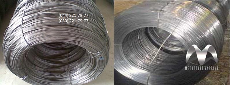 Проволока алюминиевая АК6