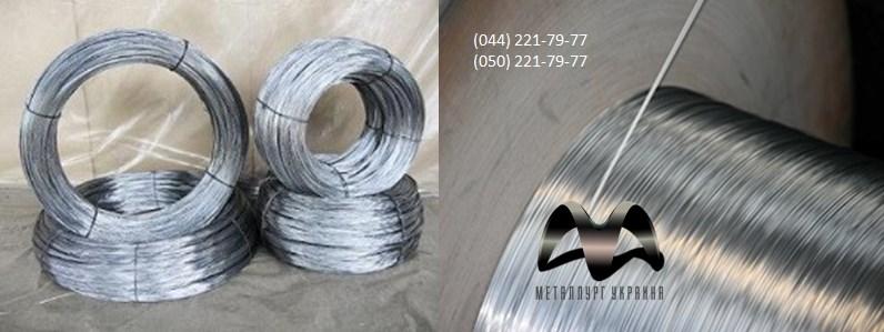 Проволока алюминиевая АК7