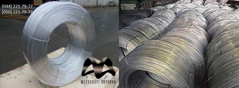 Проволока алюминиевая СВАМГ6Н