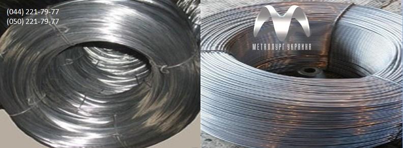 Проволока алюминиевая СВА5