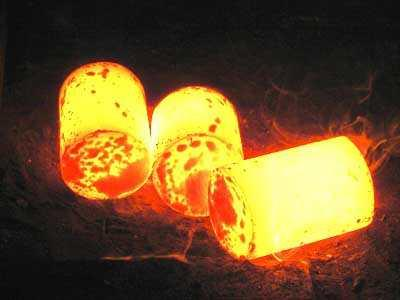 Круг нержавеющий: методы термо-химической обработки